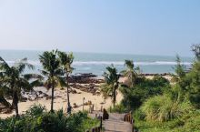 棋子湾不期而遇的美好 一切皆独享这就是淡季的好处 棋子湾开元度假酒店强烈推荐
