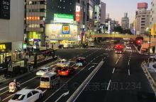仙台街景~