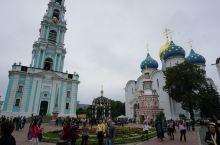 特色俄罗斯之旅。