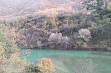 甘肃陇南官鹅沟景区