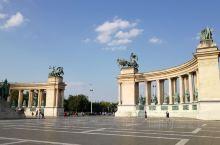 布达佩斯(一)。匈牙利首都布达佩斯,为我们展现了一个千年古城雄伟辉煌的一面,布达皇宫、玛提亚教堂、渔