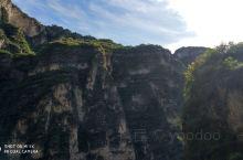 延庆的龙庆峡真是个好地方