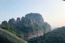 梅州五指石