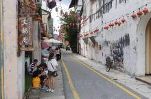 马来西亚的南洋小城~怡保壁画