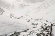 冬季的长白山,白雪皑皑,别忘风情。雪是那么的洁白无瑕,原来这才是长白山的精髓!