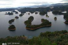 千岛湖,淡季出游,特别划算