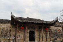 长汀古城,客家首府
