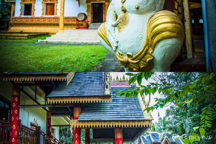 Mengjinglai Scenic Resort3