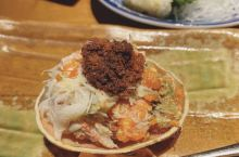 终有一天甘愿做自来水,在张江长泰发现一家Maki.House的替代餐厅,特色菜几乎-毛-样,最后买单