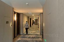 入住楠洋酒店~全智能化服务~声控房间设备