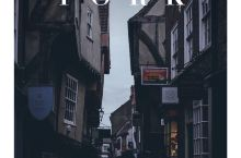约克|不止有魔法与对角巷 . YORK约克 位于英国 英格兰 东北部,北约克郡城市,自治市。位于Ou