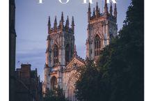 约克大教堂 |盎克鲁的遗世魁宝 . 约克大教堂York Minster . 位于英国北部约克市,是
