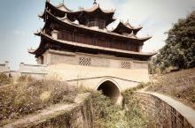 红河石屏 深藏滇东的古朴与宁静