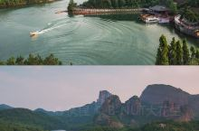 江西不只有婺源,龟峰绝美风景了解一下 . 江西的婺源大名鼎鼎,也许很多人都会把婺源作为江西旅游的第一
