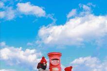 到恋人的圣地浪漫一下◎三重天空邮筒 伊势志摩天际线朝熊顶观景台以前有一个令人怀念的职位,这个职位被称