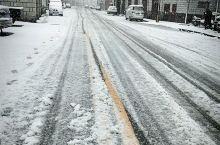 避暑圣地又双叒叕下雪了