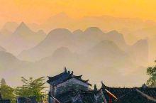 广东周末周边游|去连南千年瑶寨远离城市喧嚣   旅行,去哪里都是好的,不管远近,去看梦想中的风景,见