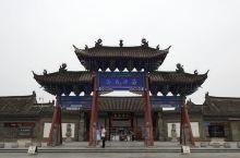 中国第一衙门-河南内乡县衙,始建于元大德八年(公元1304年),历经明、清多次维修和扩建,逐渐形成一