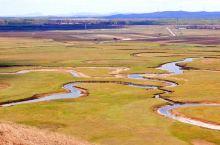 河北坝上闪电河国家湿地公园滦河神韵风景区建于2012年,由河北坝上闪电河国家湿地公园管理处牵头、地方