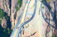 设计师敢设计,景区敢建造,浙江最新的网红如意桥,你敢上来走吗?