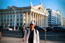 我在白俄罗斯呆到后天离开,你在这个城市随便的走走逛逛就可以看到非常多美丽的风景。在明斯克你可以去高尔