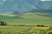 风景如画,天空如海,山如虹,全世界民族融合最好的地区之一•巴斯克•西班牙
