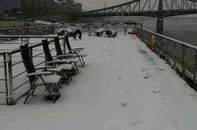 布达佩斯,多瑙河边