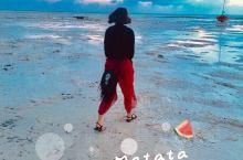 坦桑尼亚旅行 | 避开人群来这里感受一个人的白色沙滩  【关于桑吉巴尔岛】:Zanzibar是坦桑尼