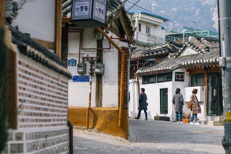 Tongin Traditional Market(西村 通仁市場)4