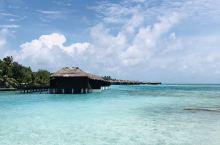 马尔代夫🇲🇻满月岛