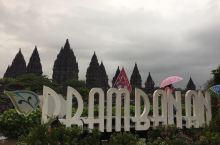 Candi prambanan 普兰巴南圣殿:风雨中的印度教圣殿。正如日惹起起落落的信仰更迭朝代变迁