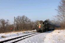 这次去北海道,有个必去看的就是湿原号蒸汽火车,这是我们70后的记忆,我没有和小伙伴们坐火车,而是选择