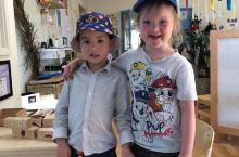 我家宝宝的幼儿园同学,小女孩长得可高了