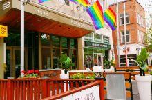 蒙特利尔 • 同志村 午夜了 安利一下我开发的新线路 同志村的银行 地铁站 咖啡厅 和 gay吧