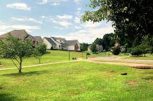 宜居的美国小镇,卡尔霍恩,亚特兰大市北面乡村小镇