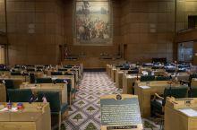Visit Oregon State Capitol again  It's so incredib