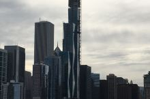 The tallest building designed by a woman