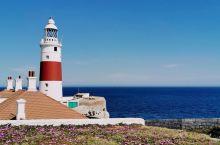 直布罗陀Trinity lighthouse