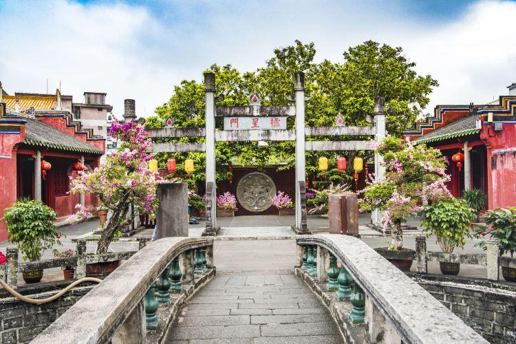Wenchang Confucian Temple4