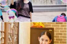 深圳【荷兰花卉小镇】 前身是南山花卉世界,2011年后改造成现在集花店餐饮玩乐一身的小镇街区,非景区