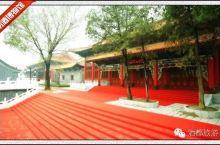汾酒博物馆始建于1984年。经过几次扩建,07年10月,汾酒博物馆新馆正式开馆。公司领导从60年代时