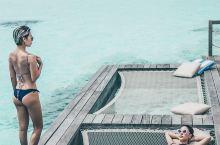 """包船包机都不如做 """"麻袋岛主""""一晚30w四季私人AB高调承包  马尔代夫海岛一直都是,杂志大片和"""