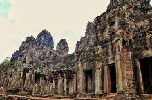 柬埔寨吴哥-高棉之旅