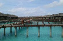 马尔代夫依露岛,漂亮的岛屿