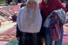 哈萨克民族的传统文化底蕴