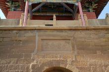 李自成行宫,以前是寺庙,后李自成在此住过。行宫建筑风格有特色,木结构建筑为多,虽不大,却小巧玲珑。
