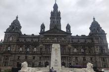 苏格兰第一大城市-格拉斯哥
