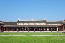 复刻故宫——曾经辉煌的顺化皇城  到了顺化就肯定要来这边最宏大最完整的皇家建筑群——顺化皇城看看。门