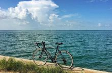户外运动爱好者的天堂 航海,潜水—比斯坎国家公园      蓝天白云,碧海沙滩,阳光辣妹一直是我最喜