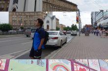 新西伯利亚Novosibirsk,俄罗斯仅此于莫斯科、圣彼得堡的城市。与莫斯科索契有四个小时的时差,